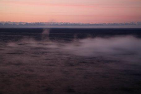 Film still from Sarah Turner's Perestroika (2009).