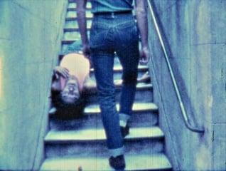 Umbrales by Marie Louise Alemann, 1980.