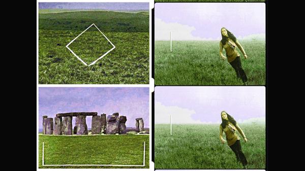 Landscape into Film